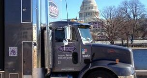 4 Ways Trucking can be an Economic Indicator