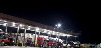 Diesel Prices Rise After Steady Decline Since September