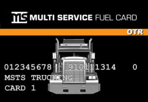 experience nationwide coverage with multi service fuel card - Fleet Card Service