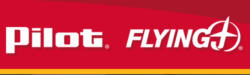 pilot and flying j are within our truckstop network
